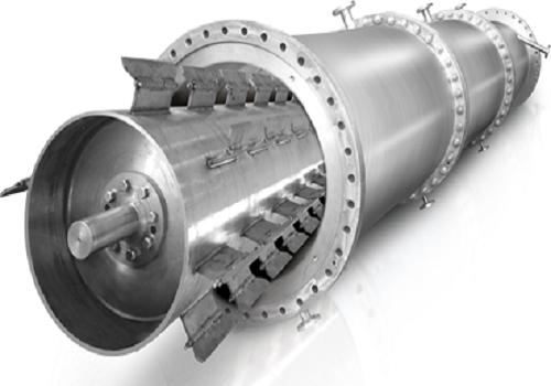 Agitated Thin Film Evaporators Jbm Prispac Solutions